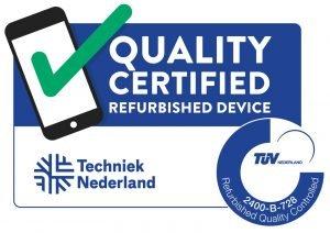 Keurmerk-refurbished technieknederland.nl